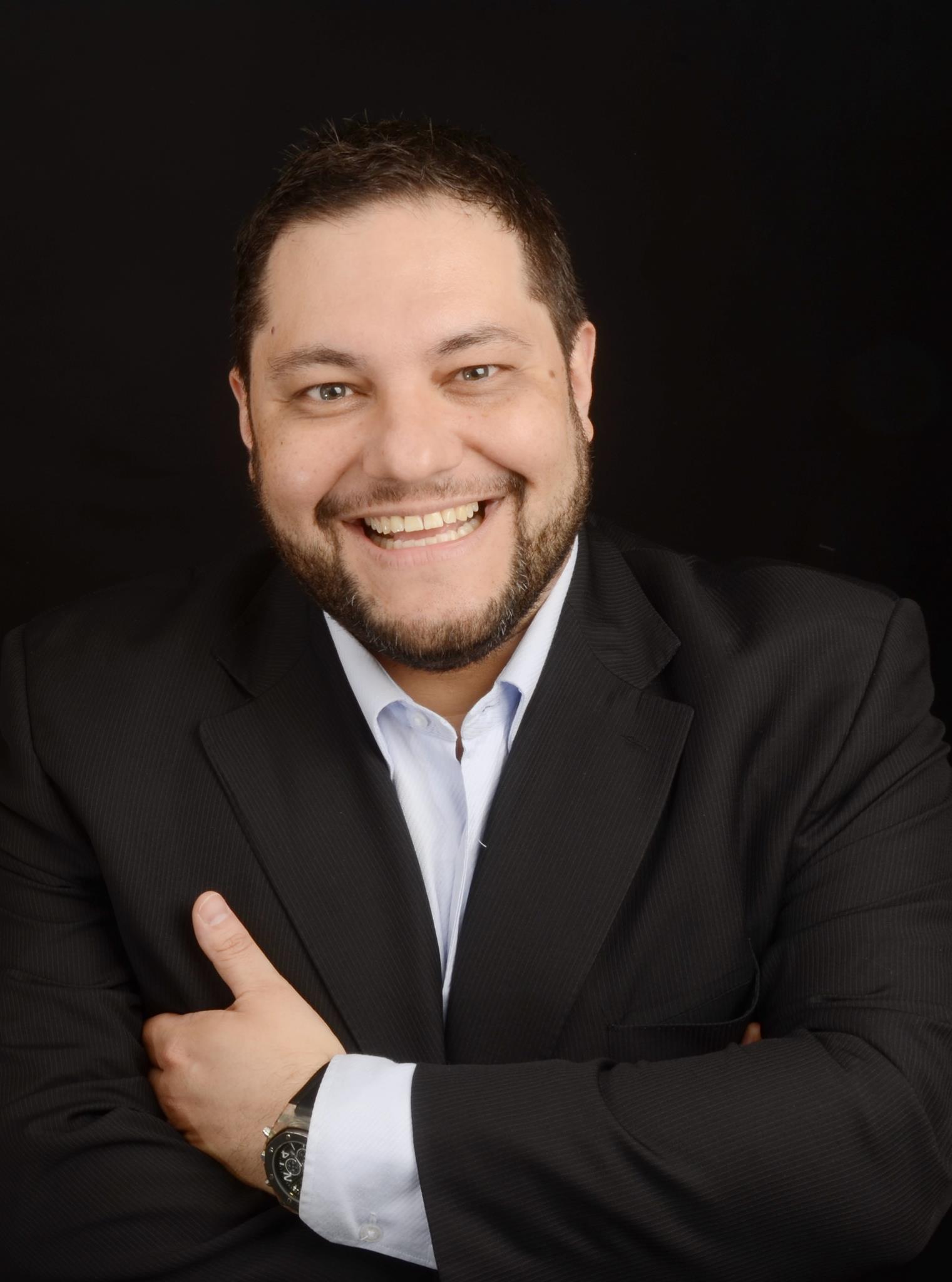 Sergio E. Peláez - Socio Peláez, Álvarez Albanez & Asociados