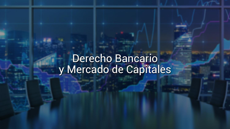 MercadoCapitales